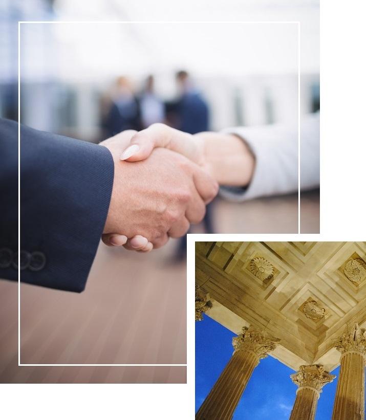 Un cabinet d'avocats sur Nîmes en droit pénal, droit des affaires, droit de la santé et droit public